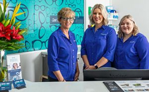 Dwyer-and-Ross-optometrists margate welcome-new-patients