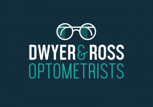 Dwyer and Ross Optometrists logo